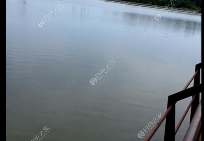 古木塘水库