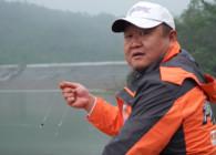 《湖库突击队》第三十七期 石马岭水库战罗非(下)