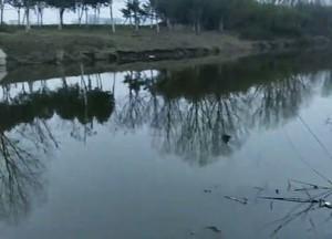水沟口水库