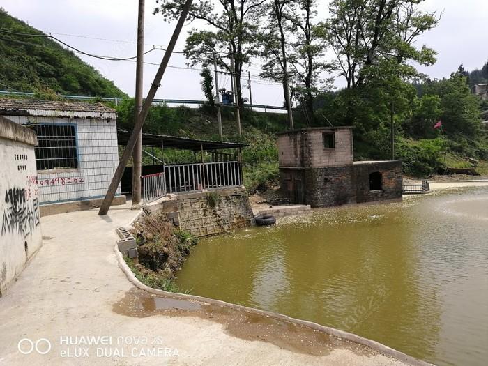 林东小河健康垂钓园