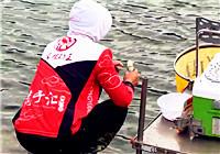《钓鱼实战》第43期 水库拔巨物, 全水库钓鱼人围观