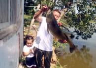 《胡说筏钓》第88期:新型岸筏小技巧