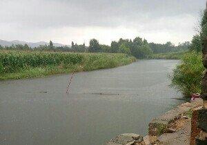 下麦场老河