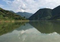 望湖居天然水库钓场