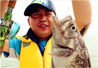 《去钓鱼》第174期 日照海钓频上鱼,惊喜不断大丰收