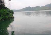江河钓鱼钓位选择策略与技巧