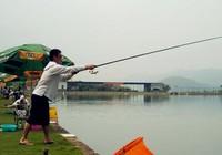 海竿、拋竿釣淡水魚基礎技巧(下)