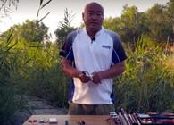 《釣具微測評》第七期 天洋戰獅釣竿 釣性是學問!