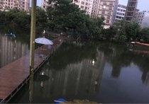 丽江钓鱼场