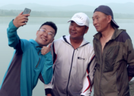 《钩尖江湖》第三季 第21集  水库老板知阿波威力阻止作钓 后续将如何发展