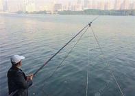 走水钓鱼其实并不难,学会这些技巧不在担心!