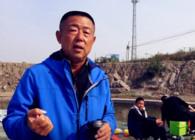 《游钓中国》第四季 第45集 大毛老师带你走进高钓坑感受一下什么叫爆护!