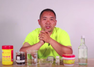 《鱼饵君》 揭秘自制渔具店热卖焦糖味黑糖膏 钓鲤鱼小药成本更并没那么贵